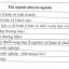 Điểm chuẩn Đại học Thương mại khoa thương mại điện tử